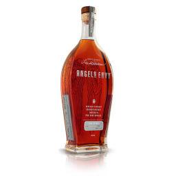 Angel's Envy Cask Strength Bourbon