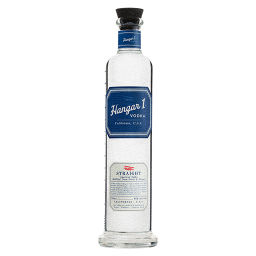 Hangar One Straight Vodka
