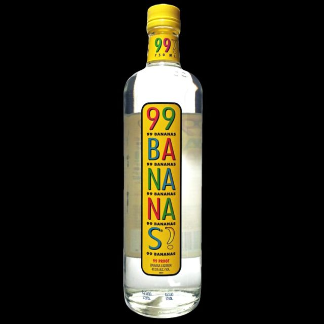 About The 99 Bananas