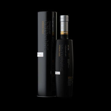 Bruichladdich Octomore 07.4 / 167 ppm Virgin Oak