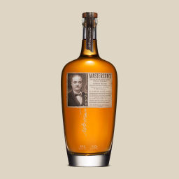 Masterson's 12 Year Old Straight Wheat Whiskey