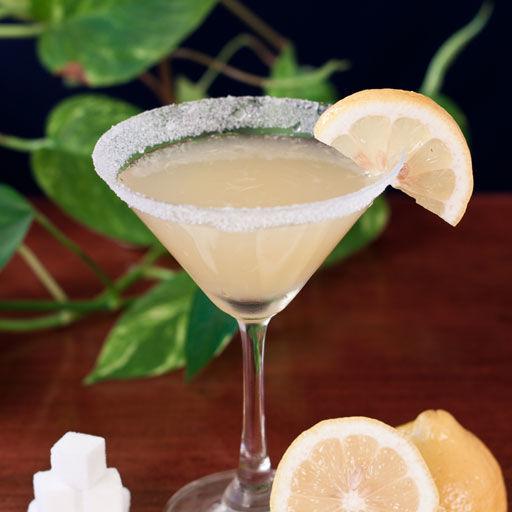 Lemon Drop #5