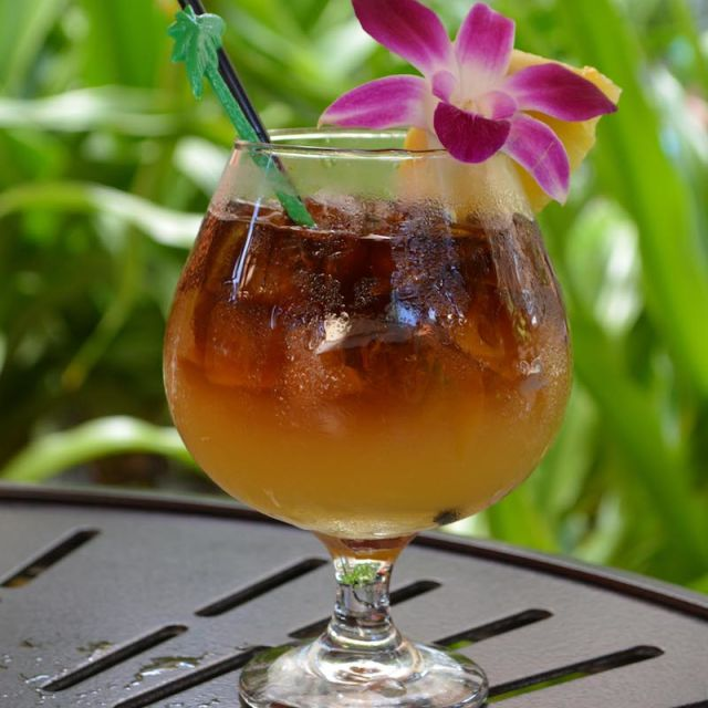 National Mai Tai Day