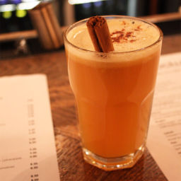 Rum Toddy