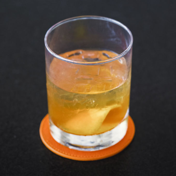 Floodwall Punch | Bevvy