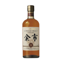 Nikka Single Malt Yoichi 12 Year Old