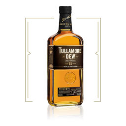 Tullamore Dew Trilogy