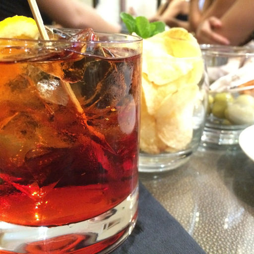 Beefeater Negroni
