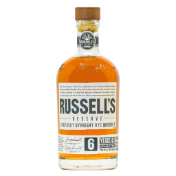 Wild Turkey Russell's Reserve 6 Year Old Rye