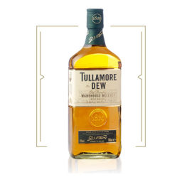 Tullamore Dew Bonded Warehouse