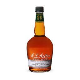 W.L. Weller Special Reserve Bourbon