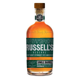 Wild Turkey Russell's Reserve Single Barrel Rye