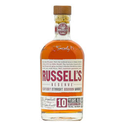 Wild Turkey Russell's Reserve 10 Year Old Bourbon