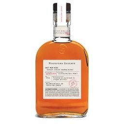 Woodford Reserve Sweet Mash Redux Bourbon