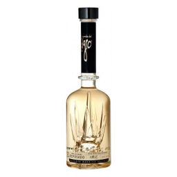 Milagro Select Barrel Reserve Reposado
