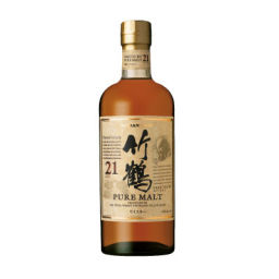Nikka Taketsuru Pure Malt 21 Year Old