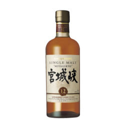 Nikka Single Malt Miyagikyo 12 Year Old