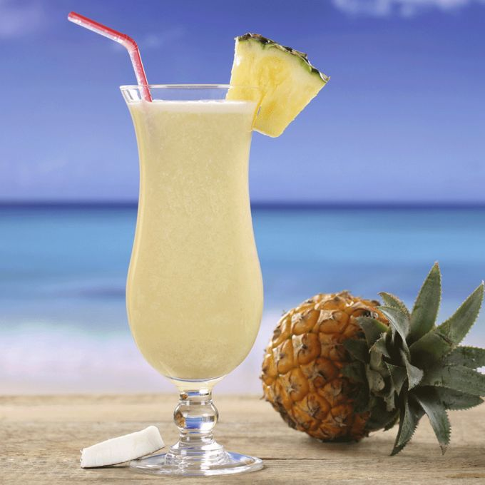 National Piña Colada Day