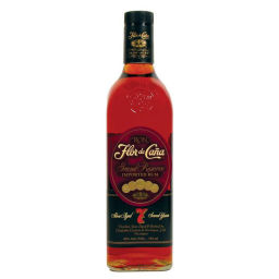 Flor de Caña 7 Year Old Grand Reserve