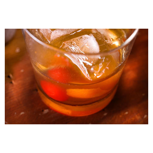 Old Fashioned (Sweet)