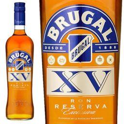 Brugal XV Reserva