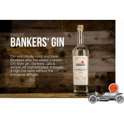 Bankers' Gin