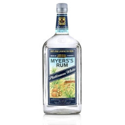 Meyers' Platinum White Rum