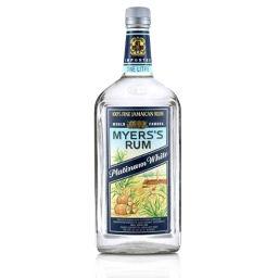 Meyers' Platinum White