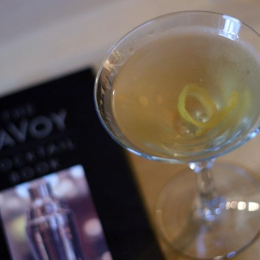 Darb Cocktail
