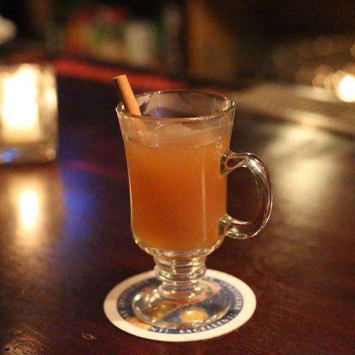 Drambuie Cider