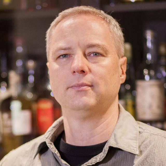 Matt Pietrek