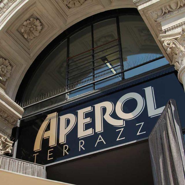 Terrazza Aperol Milano Bevvy